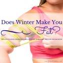 Does Winter Make You Fat?
