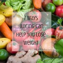 7 Ways Juicing Can Help You Lose Weight