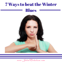 Easy Tips to Keep Away the Winter Blues