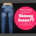 Debunking 5 excuses that are keeping you from your skinny jeans