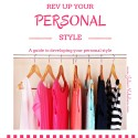 How to Rev Up Your Personal Style