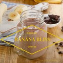 Chocolate Banana Bliss Smoothie