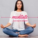 Meditate Your Way to Wellness